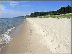 Michigan Vacation Als South Haven Douglas Fantastic And S On The Beach In Town Tucked Beautiful Wooded