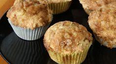 Como fazer muffins de maçã e canela - Bolsa de Mulher