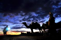 Travel to Morocco with a Nat Geo Photographer