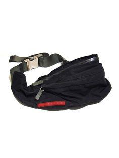 270047ff9a24 Prada Prada Sport Waist Bag/Fanny Pack Size ONE SIZE Fanny Pack, Prada,