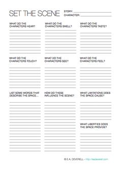 organizational strategies narrative essay