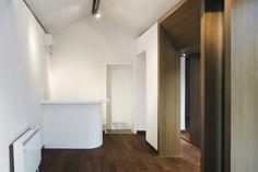 Architrave detail No.+18+Guan+Shu+Yuan+Hutong+/+Atelier+Liu+Yuyang+Architects