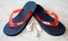 7ee41fa23aac Hawaiian Locals Flip Flops  These flip flops are really made extremely  well