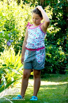 Made by Thurnmühle Lily Pulitzer, Jumpsuit, Dresses, Style, Fashion, Sewing Patterns, Overalls, Vestidos, Swag