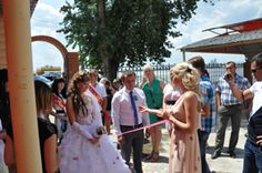 Тамада ведущий на свадьбу Волгоград
