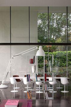 GENETS 3 / Atelier d'Architecture Bruno Erpicum & Partners