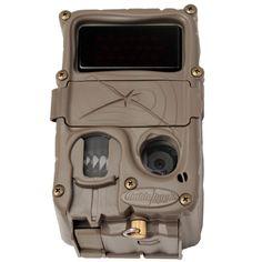 Cuddeback Long Range Black Flash Cam,C3 - EBG Outdoor Products
