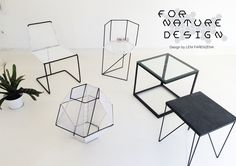 #fornaturedesign #metal #handmade #furniture #home  #furnitureideas  #furnituredesign #metal