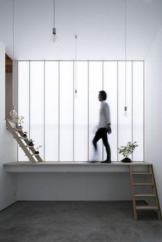 Gallery of Shoji Screen House / Yoshiaki Yamashita - 4