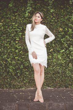 Look Thássia Naves - Vestido: Skazi | Comprar online: http://www.skazi.com.br/skazi/loja.aspx