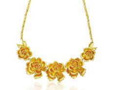 Chinese Wedding | Classic & Customary 1 | Poh Heng Jewellery