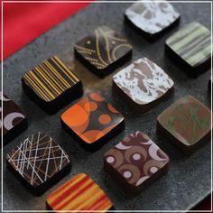 バレンタインチョコ 2015 チョコレート ボンボンショコラ 6個入り(シェフセレクト)マチルダ 広島 人気 チョコレート 菓子