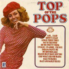Volume May 1971 Dj Music, Music Mix, Nostalgic Music, My Favorite Year, 1970s Music, Worst Album Covers, Classic Album Covers, Bad Album, Pop Albums