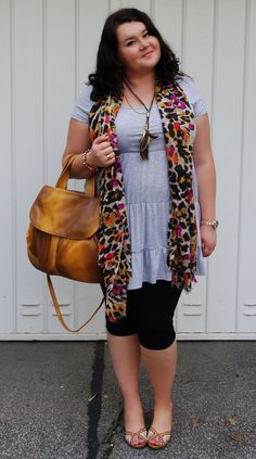 Plus size fashion - available clothing