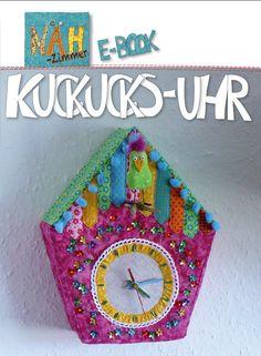E-Book Kuckucksuhr