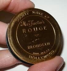 Max Factor Rouge