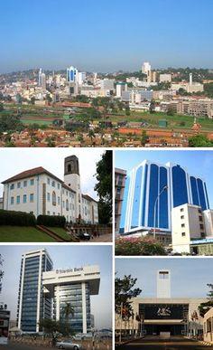Kampala, #Uganda