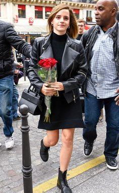 Emma Watson loves Tata Harper Be True lip treatment
