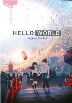 Una conmovedora historia de amor que desafía los límites del espacio y del tiempo. World Movies, Home Movies, New Movies, Movies To Watch, Movies Online, Kyoto, Tamako Market, Romance, Apple Tv