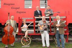 Bluegrass Gospel Express