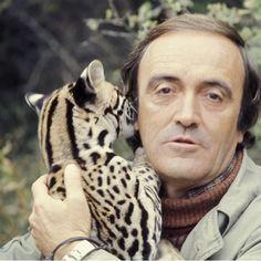 Felix Rodriguez, Anatole France, Wild And Free, Giraffe, Nostalgia, Couple Photos, Cats, Nature, Animals