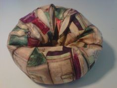 Cell Phone Bean Bag Chair Or Kindle Kouch EReader Rest By Wrapcity