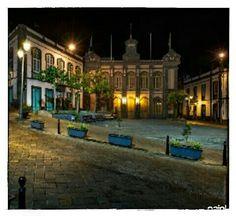 Casa Consistorial.Ayuntamiento
