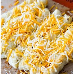 Dupla sajtos-fokhagymás házi ropi - lépésről lépésre - Blikk Rúzs