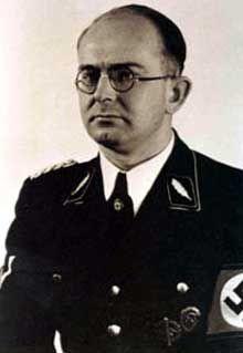 Franz Alfred Six