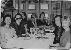 Maria Elena Holly, Buddy Holly, Jerry Allison, & Peggy Sue Allison.