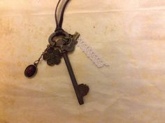 A personal favorite from my Etsy shop https://www.etsy.com/listing/461779112/skeleton-key