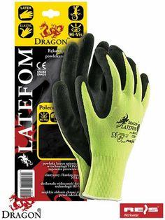 Rękawice robocze LATEFOM