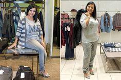 Il Grigio fa moda #moda #tendenza #grigio #grey #abbigliamento #women #look - Blog Parco Corolla