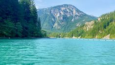 Cascade National Park, National Park Tours, North Cascades National Park, National Parks Map, Washington Nationals Park, Oregon Washington, Weekend Trips, Vacation Trips, Day Trips