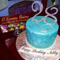 #specialbirthday # tiffanyblue  #ilfornaioastoria