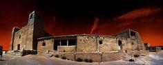 sky_city pueblo in new mexico - Google Search