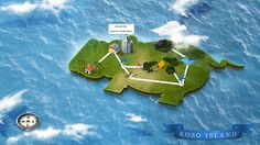 Updates for Koso! Puzzle World 2 #indiegames #videogames #gamesinitaly
