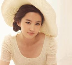 劉亦菲 / 刘亦菲 / Crystal Liu Yi Fei : Simply Beautiful [1.25.1]