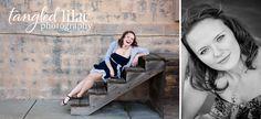 Senior Picture Ideas For bigger Girls  | Senior Model Jamie Class of 2013 {Senior Portrait Photography}