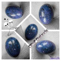 Oeuf Galaxie
