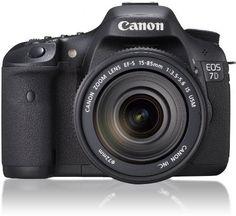 Canon デジタル一眼レフカメラ EOS 7D EF-S15-85ISUレンズキット EOS7D1585ISLK キヤノン, http://www.amazon.co.jp/dp/B002NEFL78/ref=cm_sw_r_pi_dp_pNS5qb1N6WC32