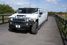 Maison de ventes aux enchères en ligne Catawiki: Hummer - H2 stretch-limousine - 2003