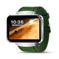 OEM Micro-SIM-Karte Bluetooth 3.0 / 3G / WIFI iOS / Android Media Control / Nachrichtensteuerung / Kamera Kontrolle 1GB Video – EUR € 91.13