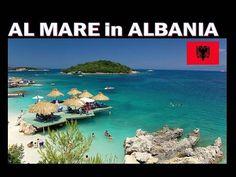 AL MARE in ALBANIA , Hotel 4 stelle 1 settimana con soli 90 euro  !!! - YouTube