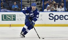 Libor Hajek inks entry level deal with Lightning = The Tampa Bay Lightning confirmed on Tuesday morning, via Chris Johnston of Sportsnet, that the team's 2016 second round pick, Libor Hajek, has inked an entry level deal with the club. A native of Smrcek, Czech Republic, Hajek has been skating with the WHL's Saskatoon Blades since the start of the 2015-16 season.\ The 19-year-old defenseman finished…..