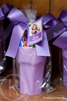 Komemore: Rapunzel