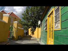 Monumenten op Curaçao