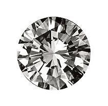 loose Diamonds : 0.34CT LOOSE DIAMOND ROUND
