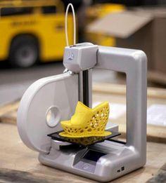Cube: le Macintosh d'Apple d'imprimantes 3D est enfin arrivé