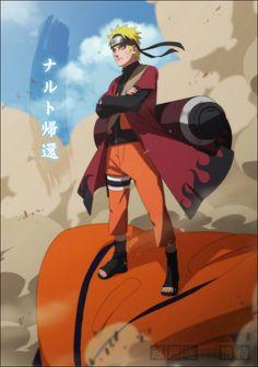 Naruto, great anime about a boy ninja. Naruto Shippuden Sasuke, Naruto Kakashi, Anime Naruto, Manga Anime, Sasuke Sakura, Naruto Art, Gaara, Pain Naruto, Naruto Wallpaper